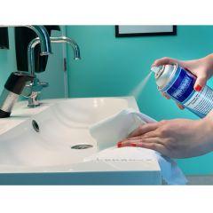 prevent sink