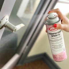 spray door