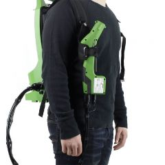 Cordless Electrostatic Backpack Sprayer-4