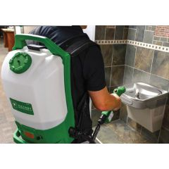 Cordless Electrostatic Backpack Sprayer-5
