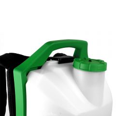 Cordless Electrostatic Backpack Sprayer-2