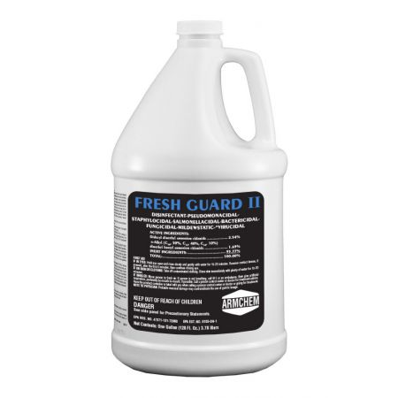 Armchem International Fresh Guard Hospital Grade Disinfectant Cleaner 4 to 55 Gallons