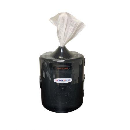 Armchem International Towelette Center Pull Dispenser