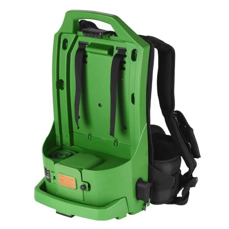 Victory Innovations Co Victory Backpack Assembly w/ Pump & Strap for VP300