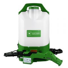 Victory Innovations Co Victory Professional Cordless Electrostatic Backpack Sprayer (Open Box)